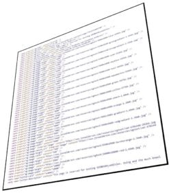 HTML_overview