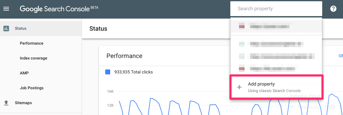 The beginner's guide to Google Search Console
