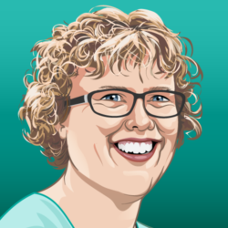 Avatar of Karin Berning