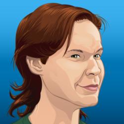 Avatar of Sergey Biryukov