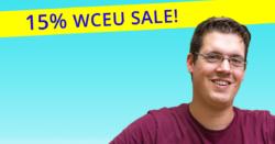 WCEU Taco Announcement