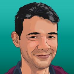 Avatar of Rafael Marcano