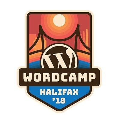 WordCamp Halifax 2018