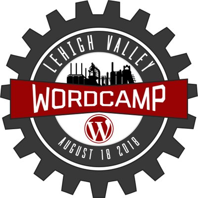 WordCamp Lehigh Valley 2018