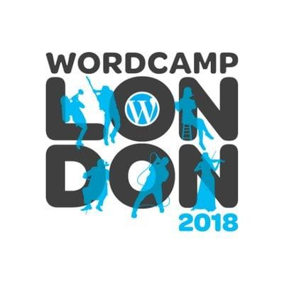 WordCamp London 2018