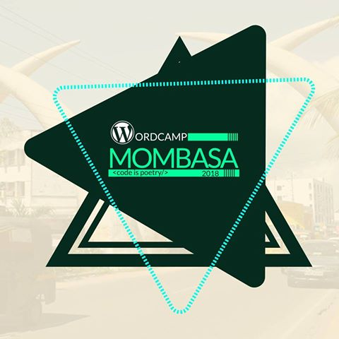 WordCamp Mombasa 2018