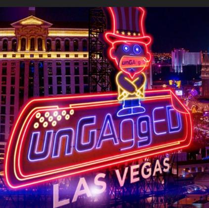 UnGagged Vegas 2018