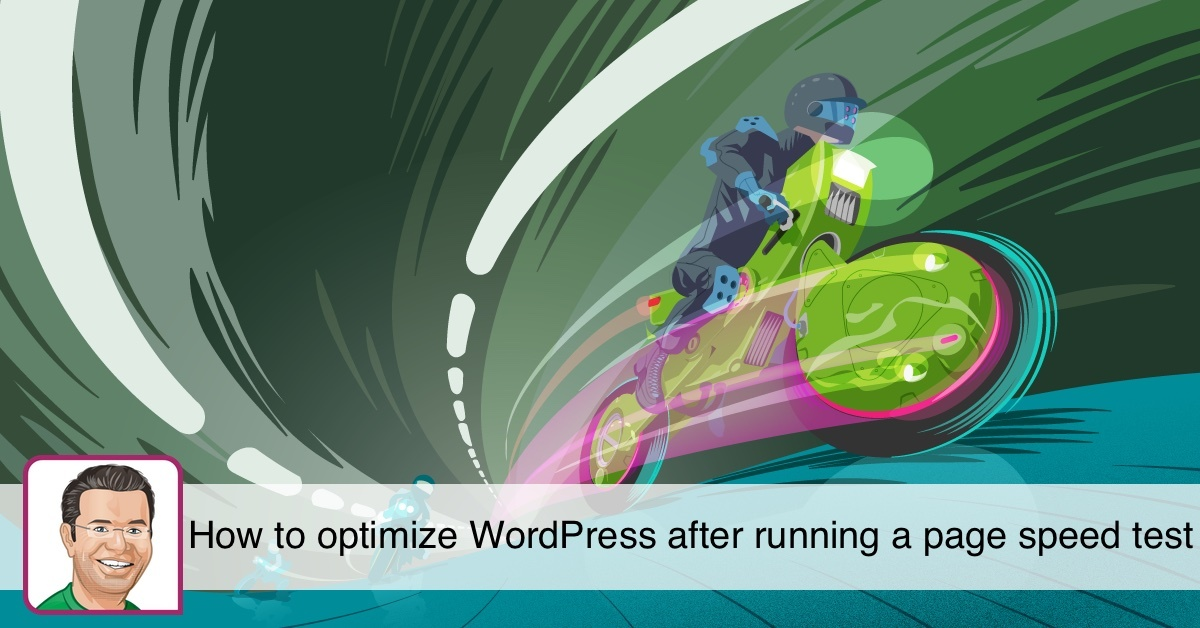 How to use a page speed test to optimize your WordPress website • Yoast