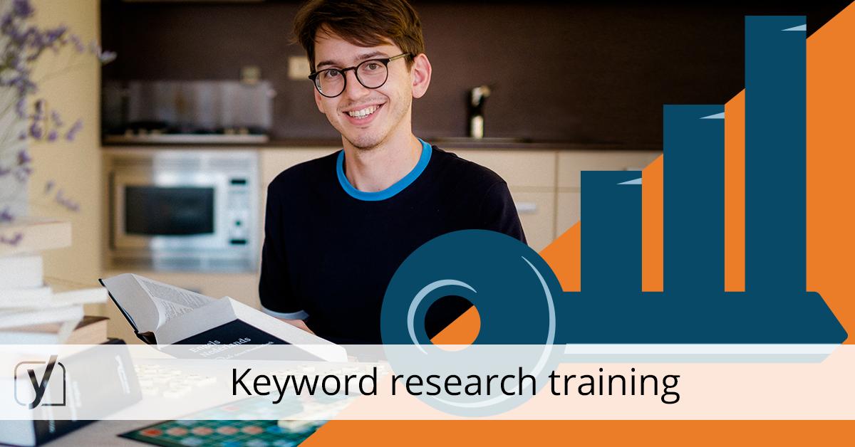 Keyword research training • Yoast