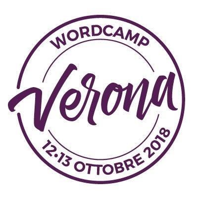 WordCamp Verona 2018