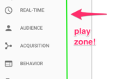 3 exercises to have more fun with Google Analytics