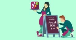 Yoast SEO 8.0: Introducing the Yoast SEO Gutenberg sidebar & a revamped meta box