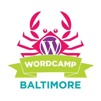 WordCamp Baltimore 2018