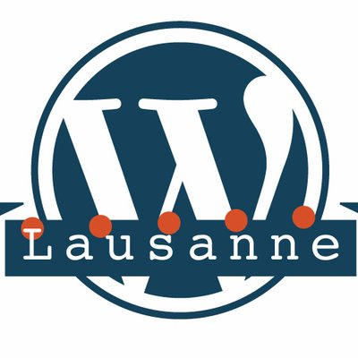 Wordcamp Lausanne 2018