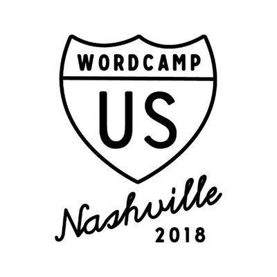 WordCamp US 2018