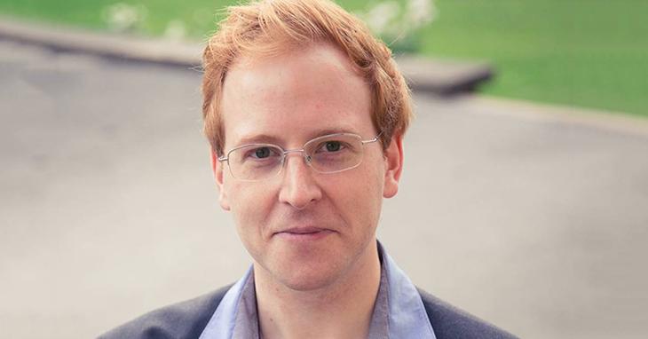 Jono Alderson