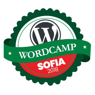 WordCamp Sofia