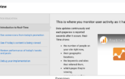 Annelieke's Analytics: How Google Analytics wants to help you