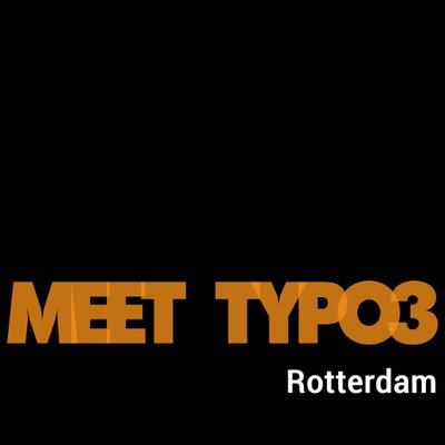 Meet TYPO3 Rotterdam