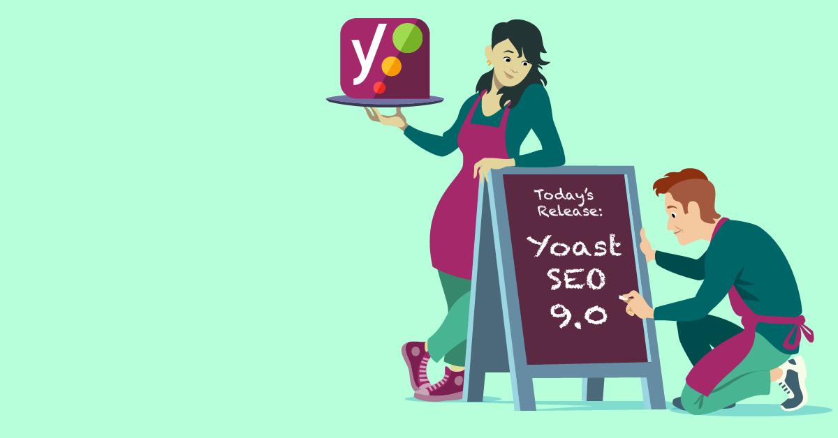 Yoast SEO Premium v9.0.2