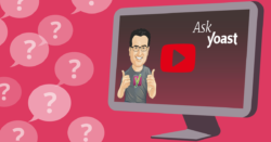 Ask Yoast series