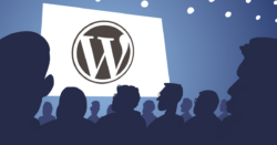 WordPress for beginners series