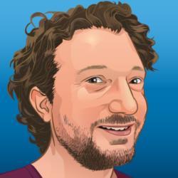 Avatar of Dieter Schalk