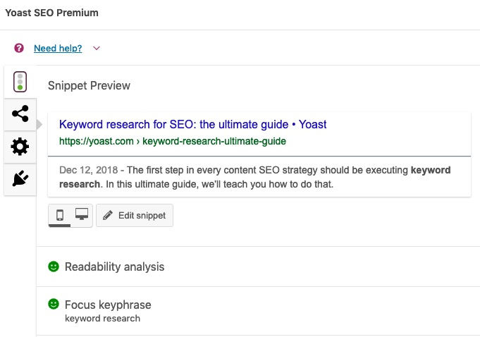 WordPress SEO Tutorial • The Definitive Guide • Yoast