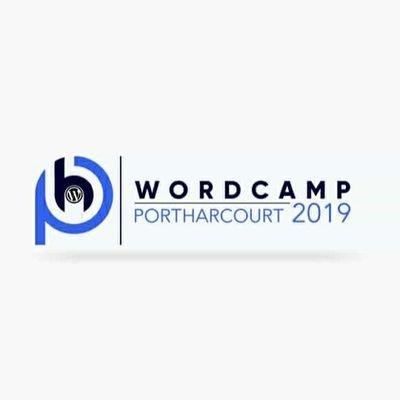 WordCamp Port Harcourt 2019