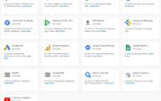 Create your first report in Google Data Studio