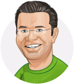 Search Engine Optimization (SEO) Avatar of Michiel Heijmans