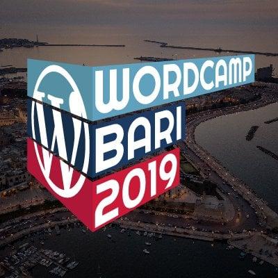 WordCamp Bari 2019