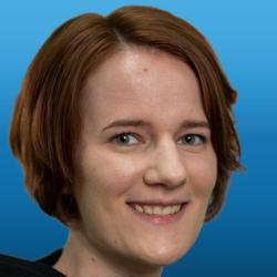 Avatar of Sanne van der Meulen