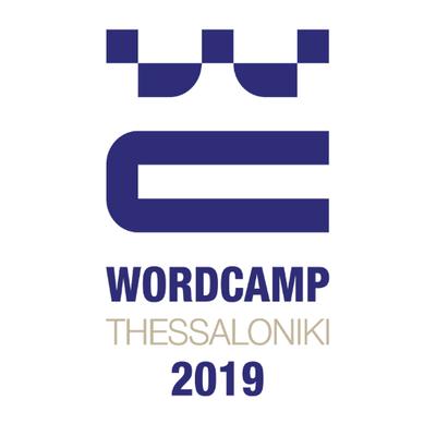 WordCamp Thessaloniki 2019