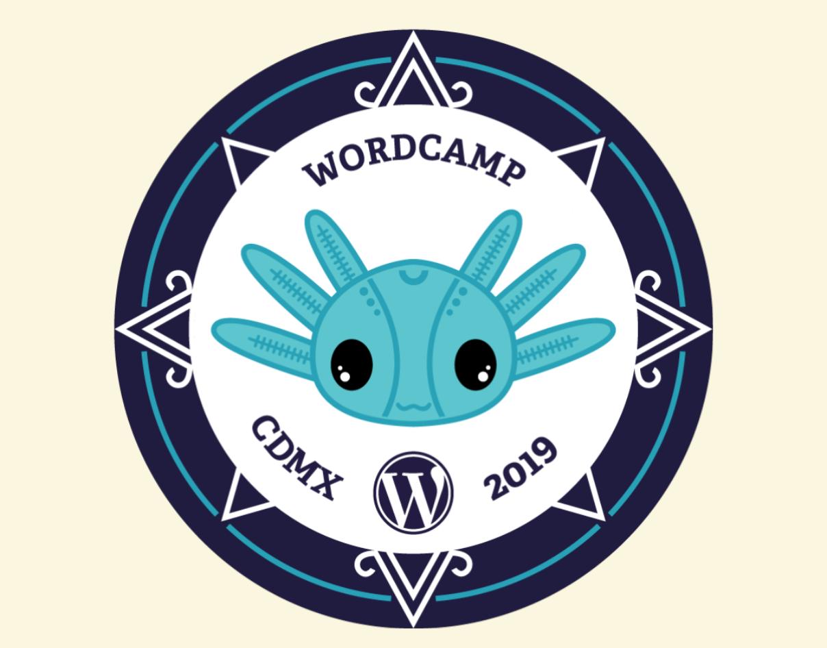 WordCamp Mexico 2019