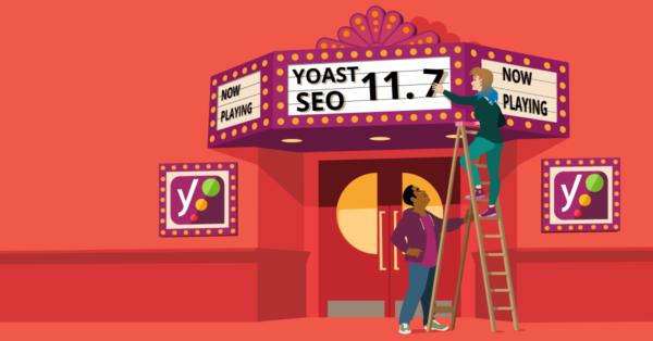 Yoast SEO 11.7