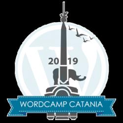 WordCamp Catania 2019