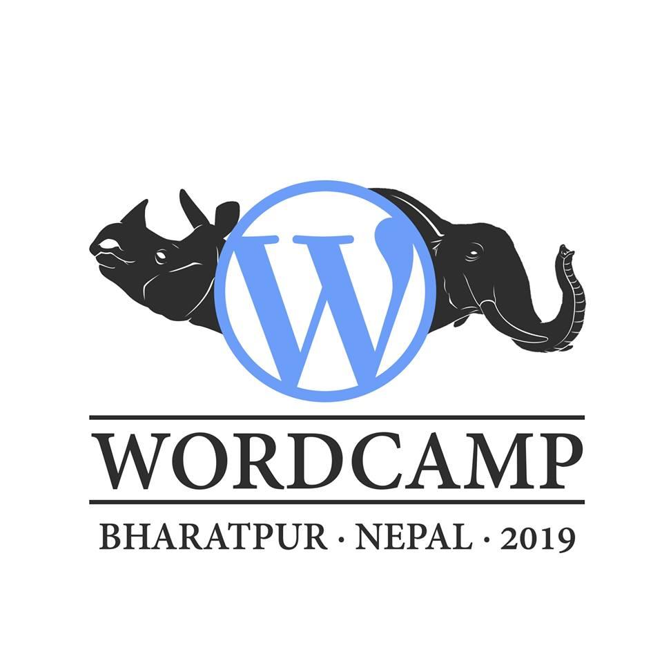 WordCamp Bharatpur 2019
