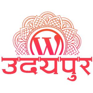 WordCamp Udaipur 2019