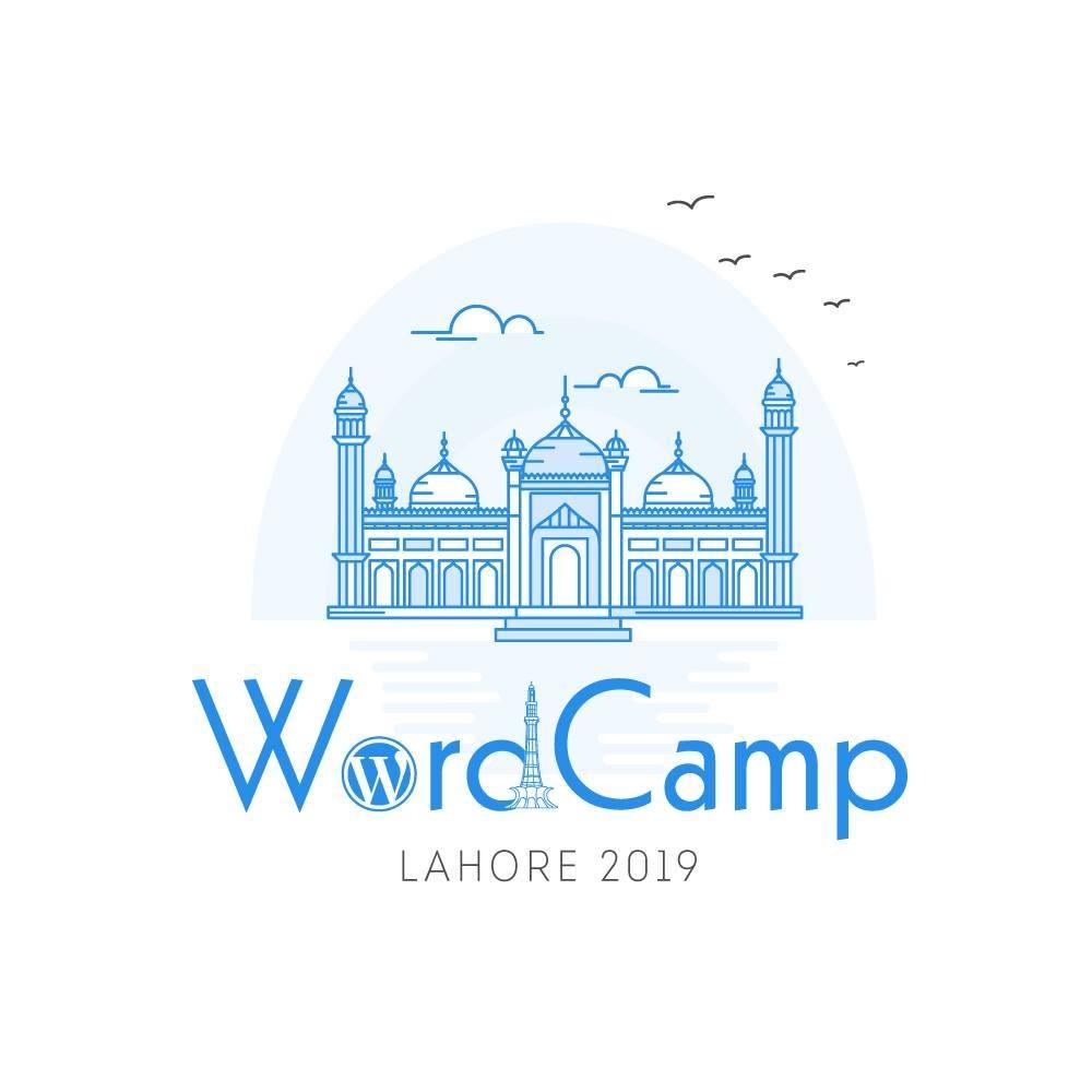WordCamp Lahore 2019