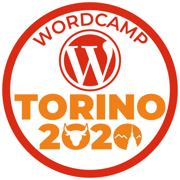 WordCamp Torino 2020 / POSTPONED