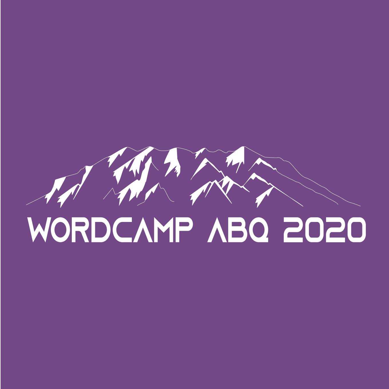WordCamp Albuquerque 2020 / POSTPONED