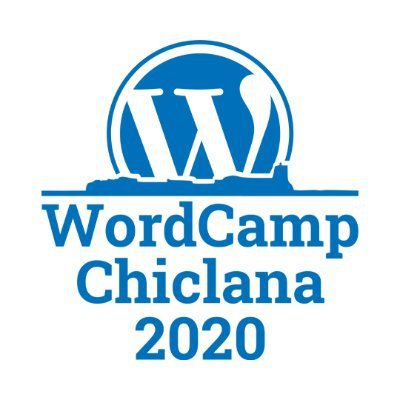 WordCamp Chiclana 2020
