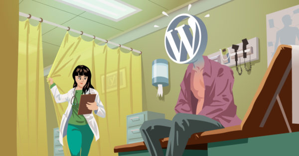 WordPress Site Health: What is it and where to find it?