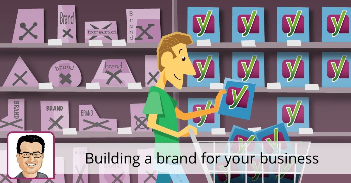 Building a brand for your business • Yoast