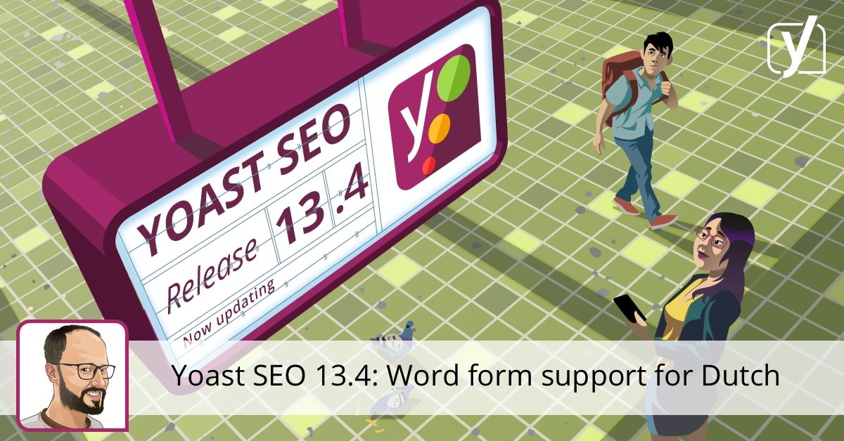 Word form support for Dutch • Yoast