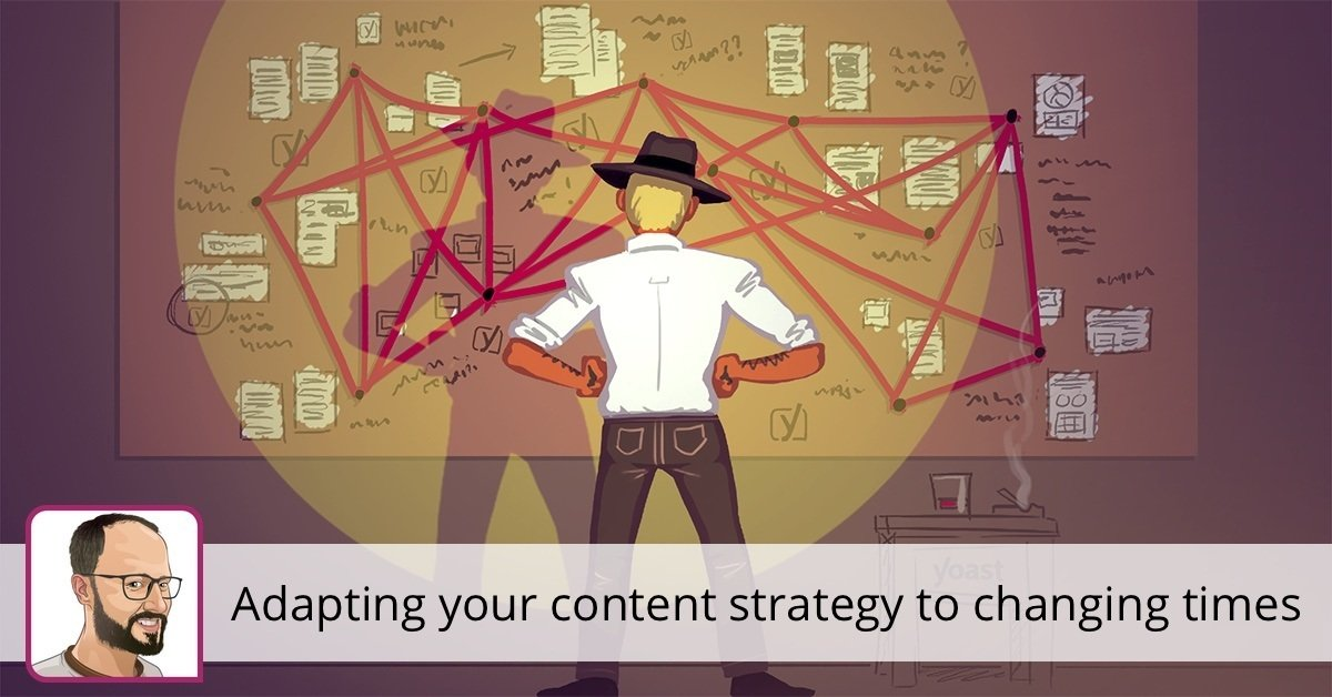 adapting your content strategy social