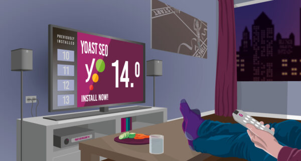Yoast SEO 14.0: Much faster thanks to 'indexables'