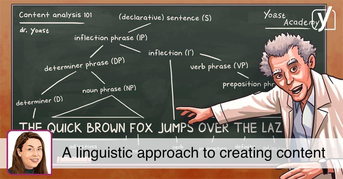 linguistic approach social