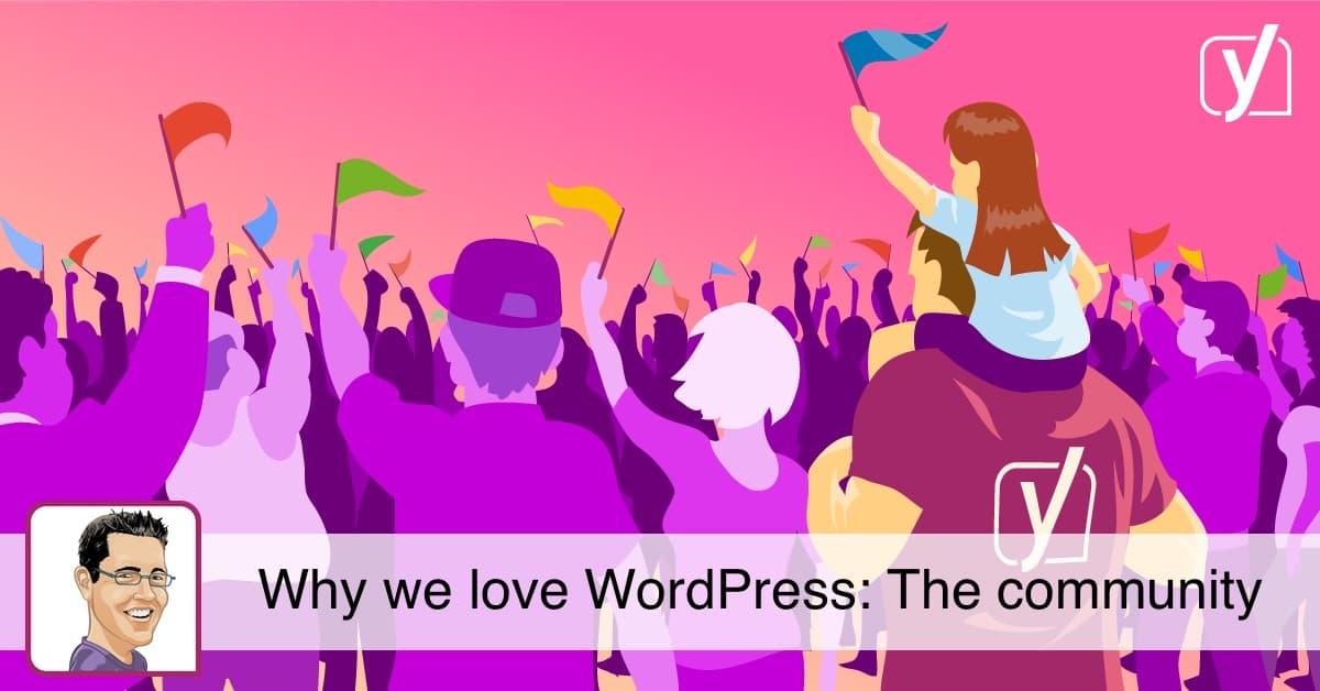 social wordpress community